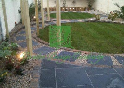 Garden Design Cambridge 101