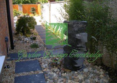 Garden Design Cambridge 105