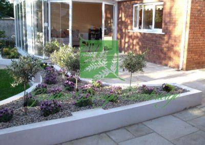 Garden Design Cambridge 106
