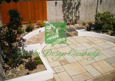 Garden Design Cambridge 108