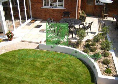 Garden Design Cambridge 110