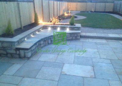 Garden Design Cambridge 114
