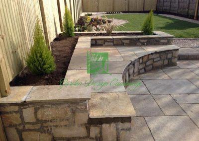 Garden Design Cambridge 116