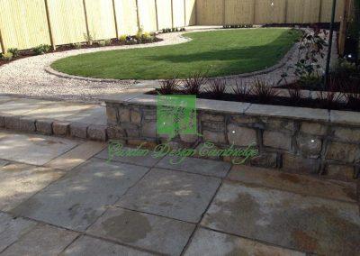 Garden Design Cambridge 117