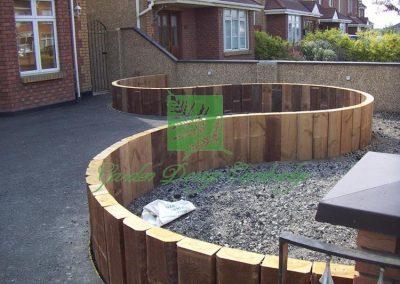 Garden Design Cambridge 141