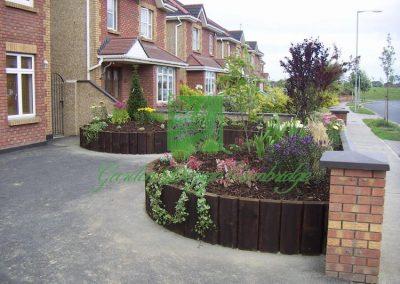 Garden Design Cambridge 142