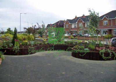 Garden Design Cambridge 143