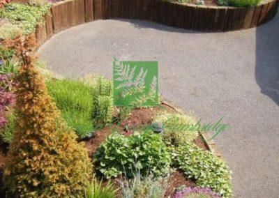 Garden Design Cambridge 144