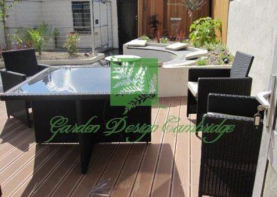 Garden Design Cambridge 146
