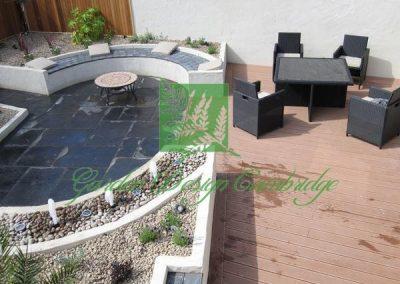 Garden Design Cambridge 147