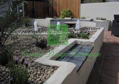 Garden Design Cambridge 150