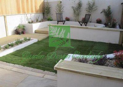 Garden Design Cambridge 164