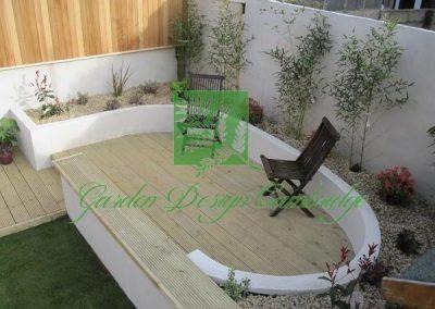Garden Design Cambridge 165