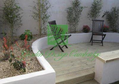 Garden Design Cambridge 166