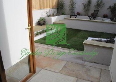 Garden Design Cambridge 167