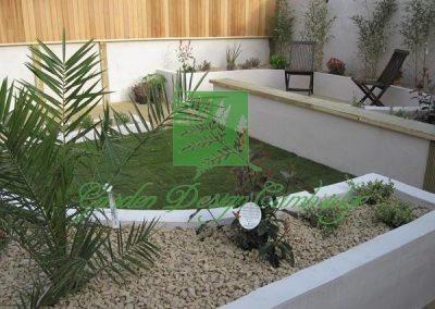 Garden Design Cambridge 168