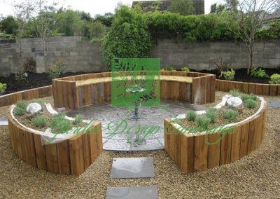 Garden Design Cambridge 191