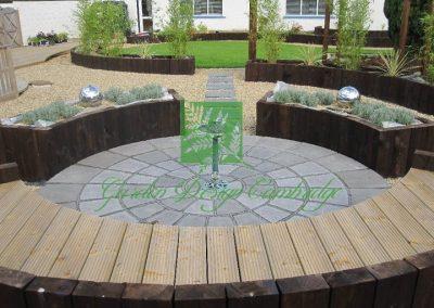 Garden Design Cambridge 196