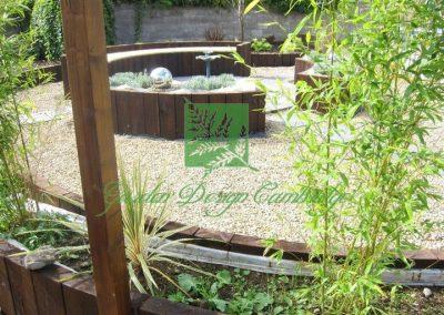 Garden Design Cambridge 197