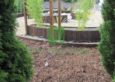 Garden Design Cambridge 198