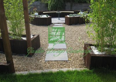 Garden Design Cambridge 199