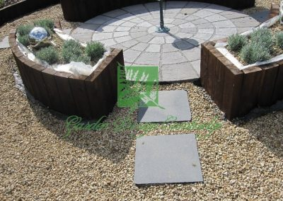 Garden Design Cambridge 200