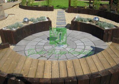 Garden Design Cambridge 201