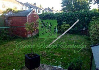 Garden Design Cambridge 78
