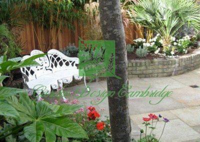 Garden Design Cambridge 88