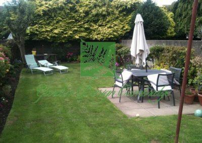 Garden Design Cambridge 97