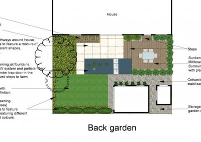 Garden Design Cambridge 21