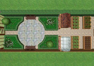 Garden Design Cambridge 22