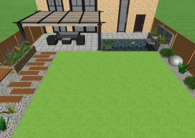 Garden Design Cambridge 24