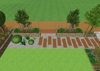 Garden Design Cambridge 25