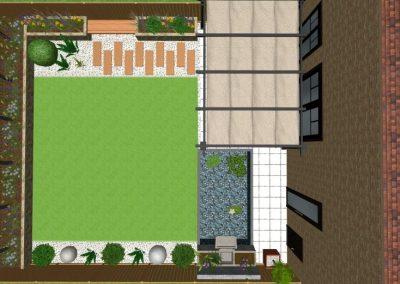 Garden Design Cambridge 26