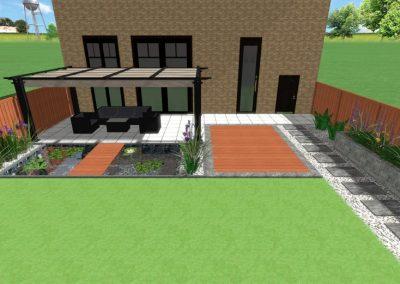 Garden Design Cambridge 27